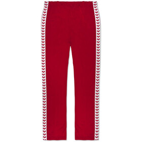arena Relax IV Team Pantalon Homme, red/white/red